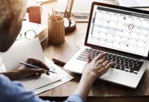 Elementy graficzne firmowego kalendarza trójdzielnego. Co zrobić, aby przykuć wzrok odbiorcy?