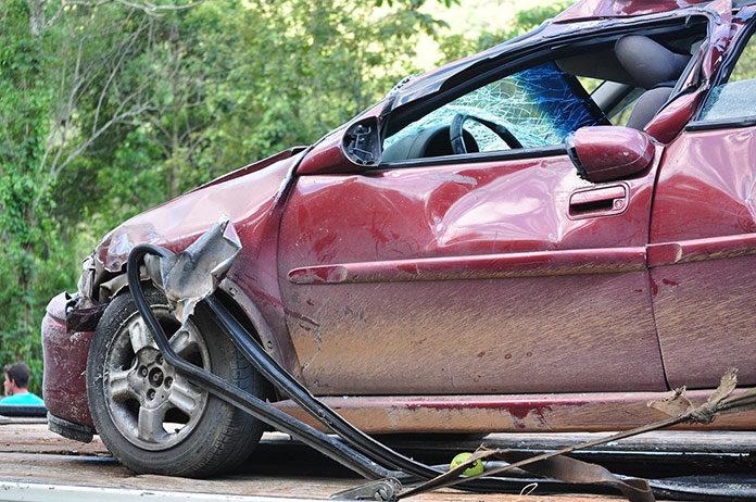Odszkodowanie za wypadek samochodowy – także dla pasażera i pieszego