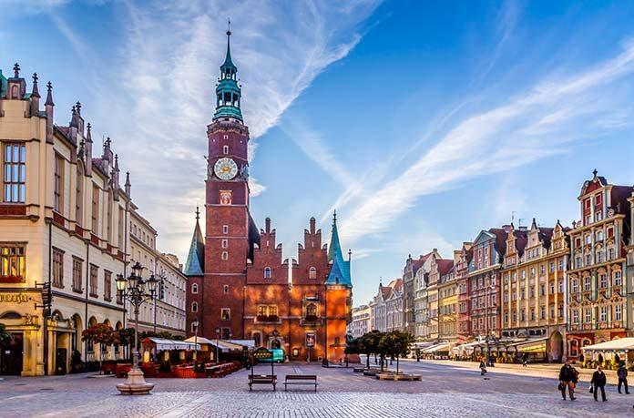 Nieruchomości na sprzedaż Wrocław