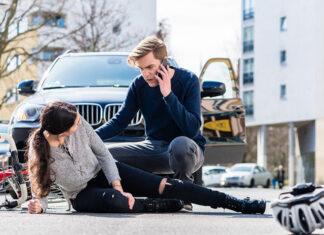Odszkodowanie za wypadek komunikacyjny